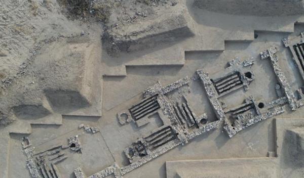 辽宁发现辽代契丹族大型聚落遗址