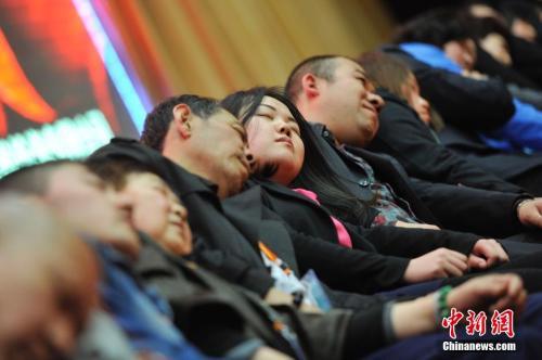 世界睡眠日到来!超3亿中国人有睡眠障碍,时时彩双单最大遗漏你是其中之一吗?