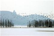 北方污染团南下空气转差 武汉18日或有重度污染