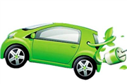 新能源车受武汉市民欢迎 去年办理免税车1.7万台