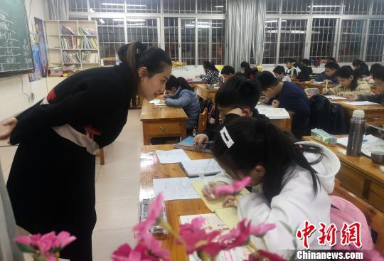 广西柳州市区超百所学校开展课后服务缓解家好不好春蕾小学图片