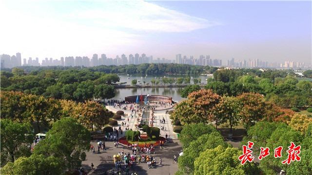 武汉动物园邀你卖萌换门票,具体参与方式看这里