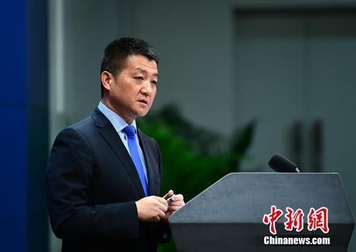 意大利返还的中国流失文物抵达北京 中方高度赞赏
