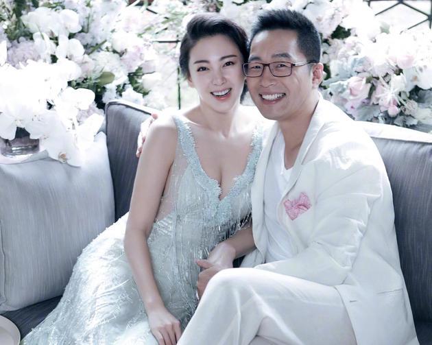 """32岁张雨绮再觅新欢 前两次离婚都是""""大戏"""""""