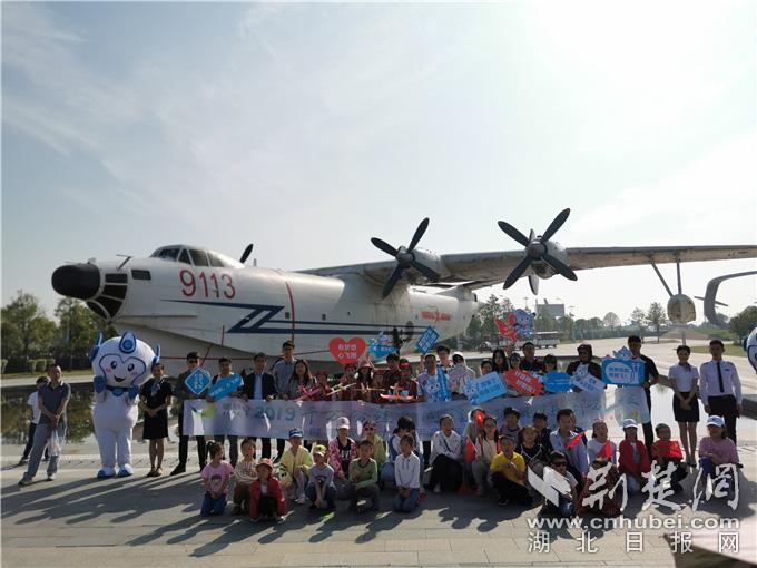 荆门极客公园:依托航空文化打造独特旅游IP