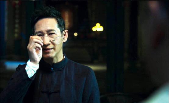 《破冰行动》还原真实大案,黄景瑜吴刚父子雄兵齐上阵引爆肾上腺