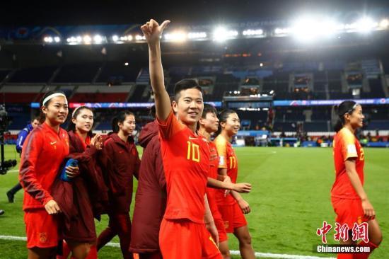中国女足小胜南非 主教练贾秀全:机会把握仍需提升
