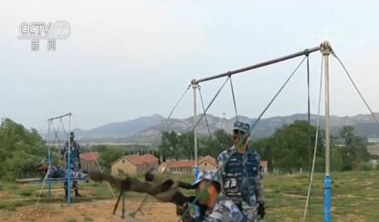 海军陆战队开展多平台狙击训练
