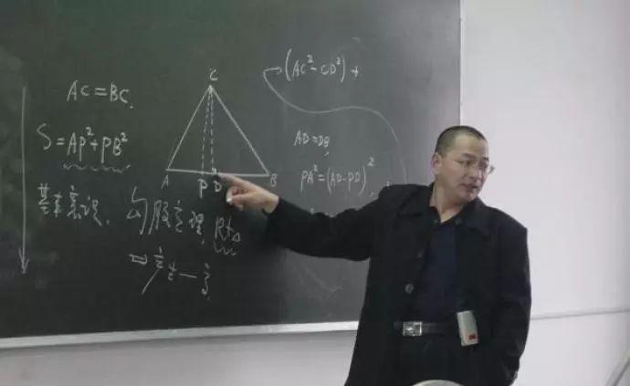 """今年全国高考数学难?这个锅""""数学帝""""葛军可不背"""