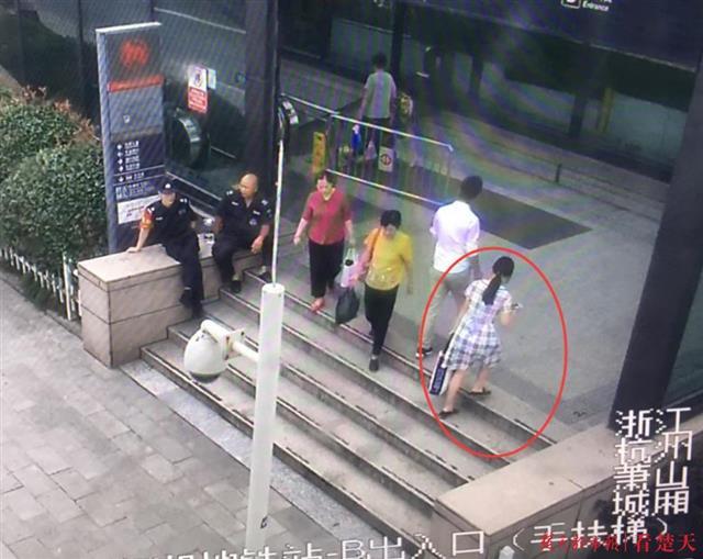 杭州14岁女孩找到是什么情况?怎么一回事?终于真相了,原来是这样!