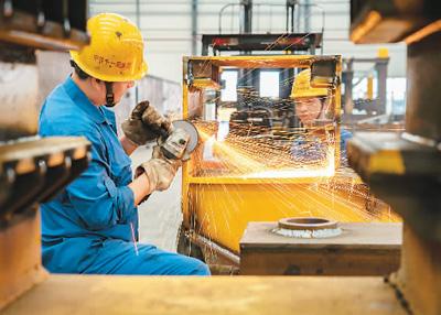 加速回归经营正轨 央企第三季度实现净利润4748亿元 同比增长34.5%