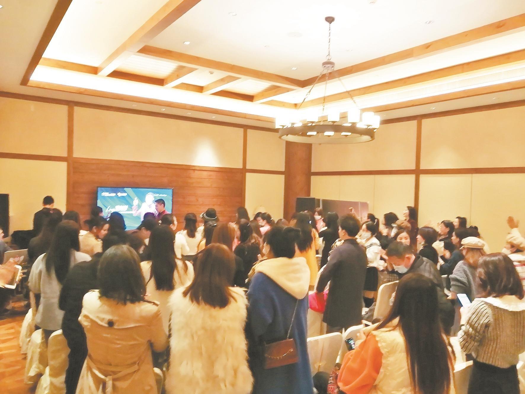 60人聚集酒店房间注射美容产品 监管部门已查获产品