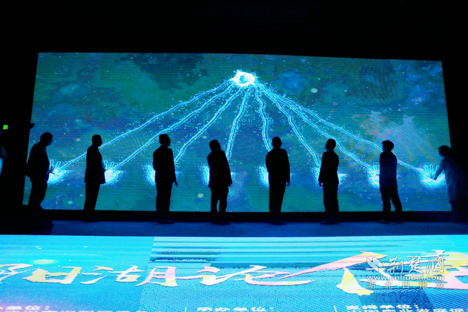 """1号站代理注册""""龙阳湖论健""""活动在汉举行 19个大健康项目集中签约"""