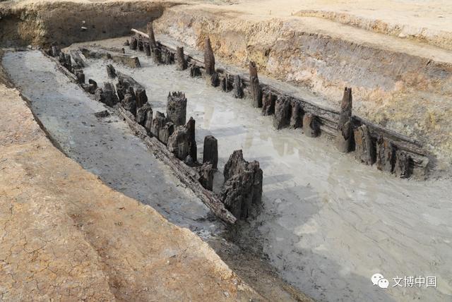 重磅!荆州发现三座中国最早的木桥
