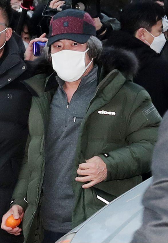 韩国将研发智能脚链 用以实时监测素媛案罪犯饮酒