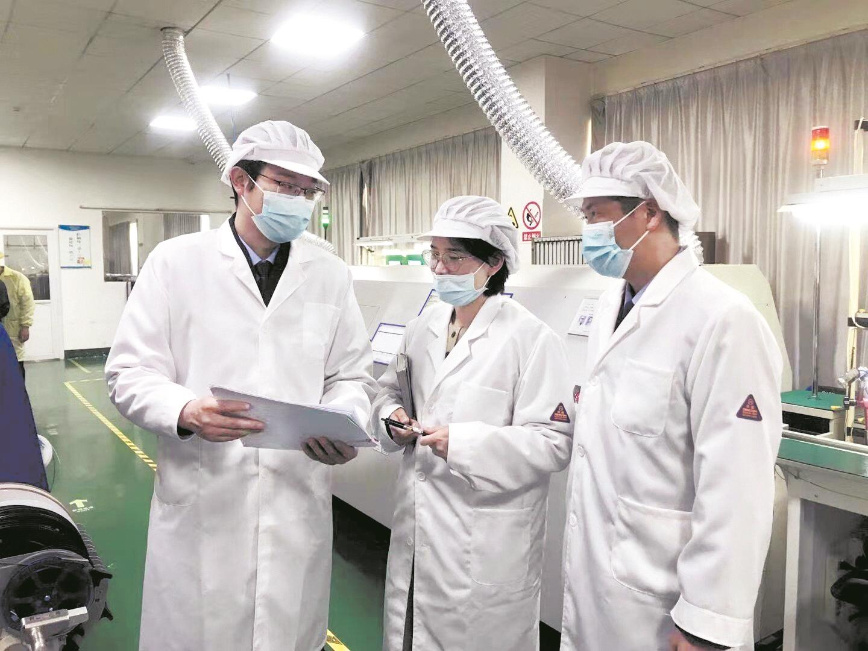 """武汉税务出台15条措施助企上市 一对一服务""""金种子""""""""银种子""""企业"""""""