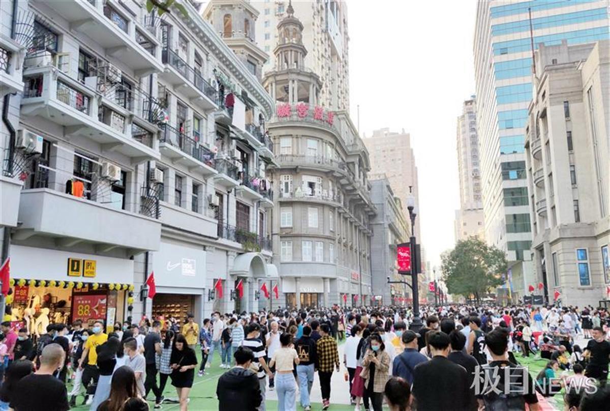 再现珍贵城市记忆!武汉启动汉口历史风貌区旧城改造升级(图2)