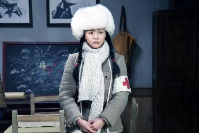 龙江演员刘婧:霸气挑大梁-鸿篇巨制 林海雪原 即将上线 经典不老,热
