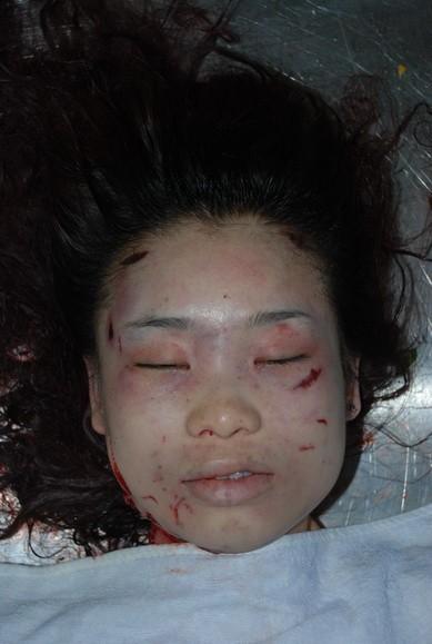 湖北省公安厅发布尸源协查通报