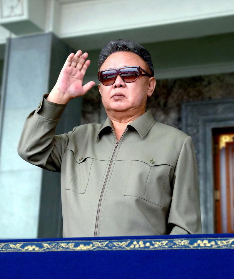 朝鲜出版发行金正日选集 含其独创军事思想著作