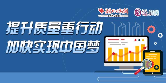 提升质量重行动 加快实现中国梦