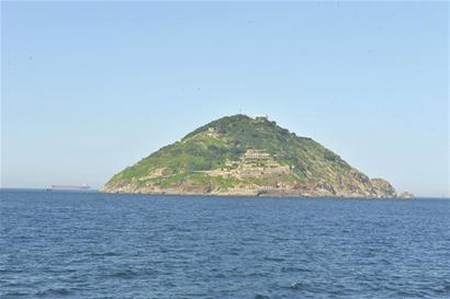 大公岛岛屿生态系统自然保护区
