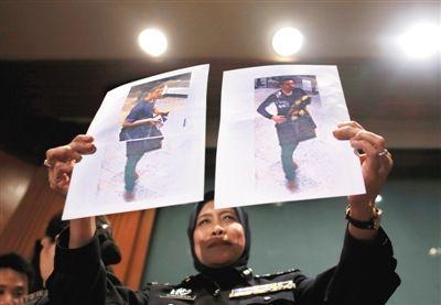 失联客机假护照_马来西亚警方:劫机等4原因或致飞机突然失联_荆楚网