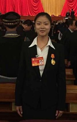 刘沙:从农家女到职场状元