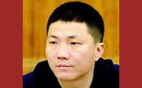 花千芳:知名网络作家,抚顺市作家协会副主席