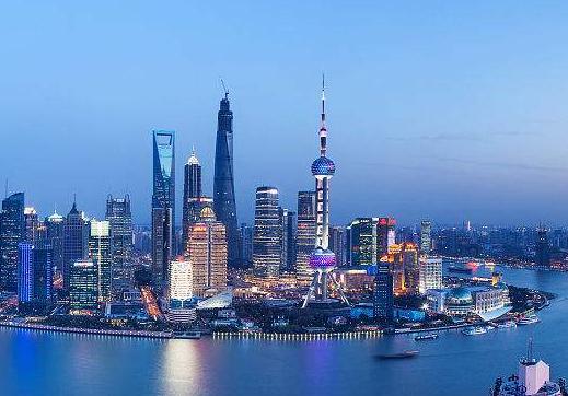 【砥砺奋进的五年】上海着力拓展绿色空间 绿色发展绿色生活