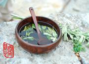 端午习俗:沐兰汤