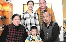 第一届全国文明家庭表彰大会在京举行 湖北11户入选