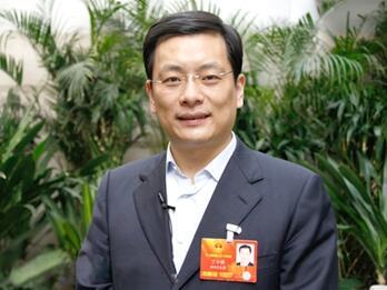 咸宁市委书记丁小强:一个全面建成,五个全面提升