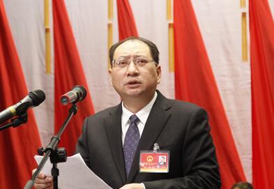 仙桃市委书记胡玖明:建设水乡田园城市