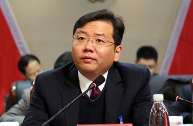 神农架林区党委书记周森锋:引领绿色示范、决胜全面小康