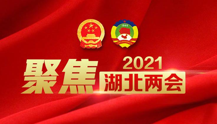 湖北省政协十二届四次会议今日开幕