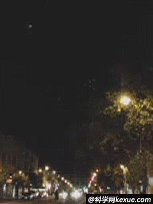 家赴中印边界探UFO真相 频现UFO被疑世界末日