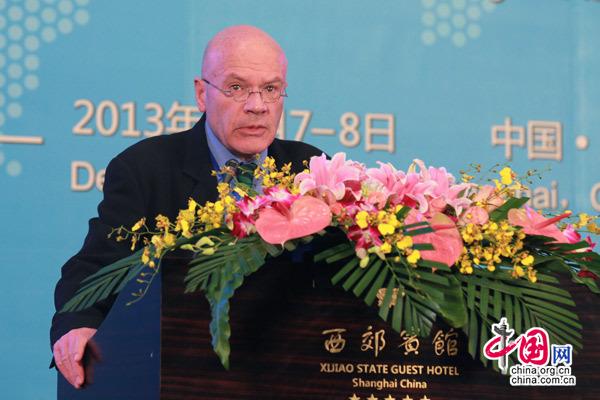 中国梦:从历史看未来
