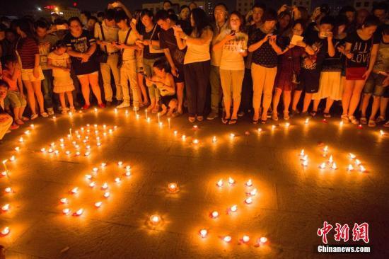 江苏昆山工厂爆炸遇难人数升至71人 受伤人数