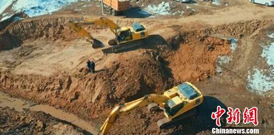 山西省首例重大破坏生态环境刑事附带民事公益