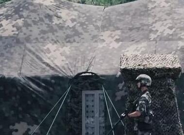 陆军搞了场考试 考生是13个集团军的军长