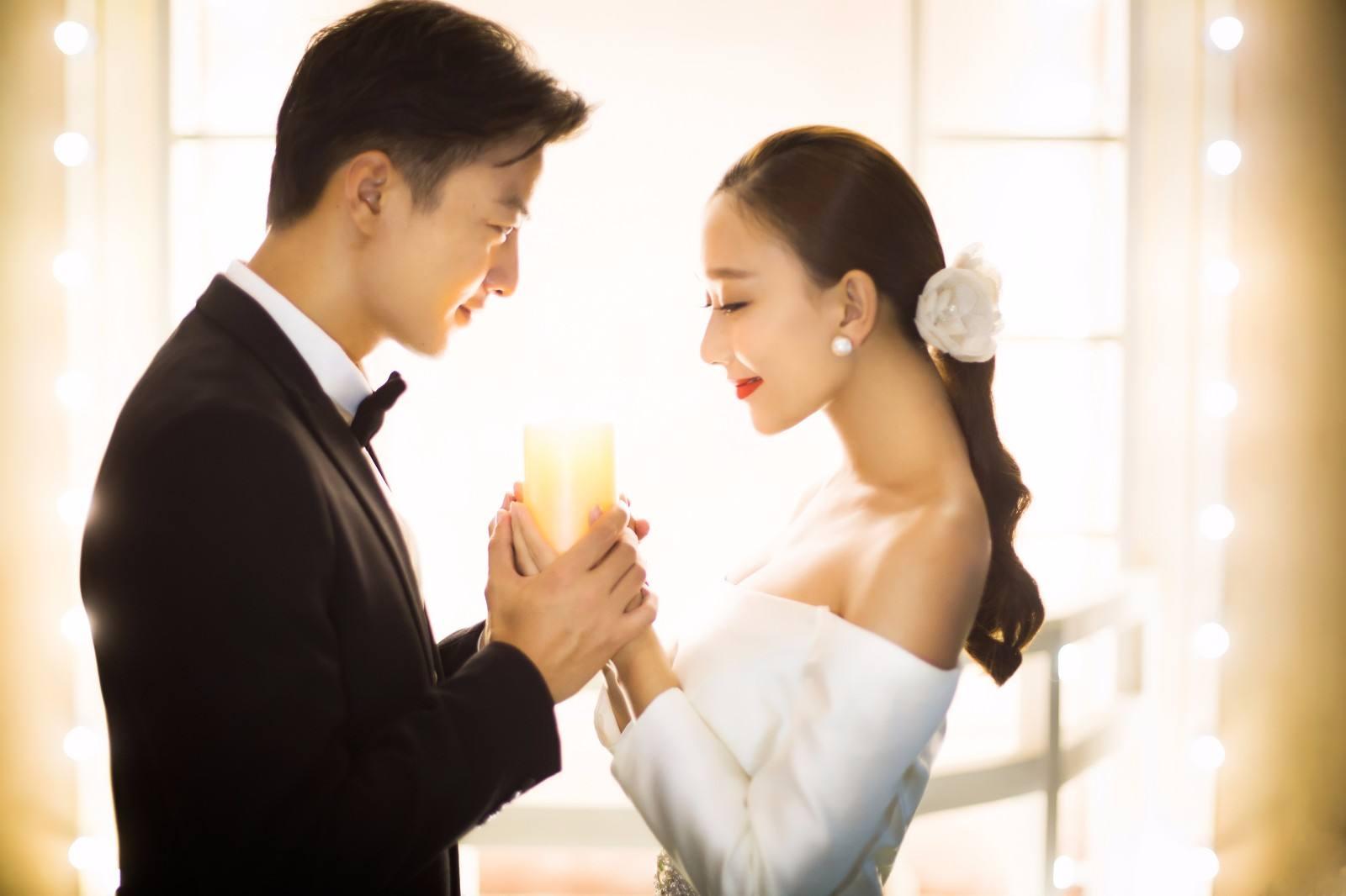 31年中国人婚姻数据:年轻人为啥晚结婚?@身边的青年