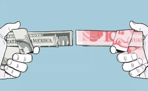 贸易战悲观论调不靠谱