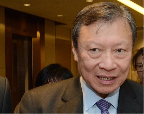香港富豪郭炳湘病逝 曾是香港第二大富豪 排名仅次于李嘉诚_时事要闻