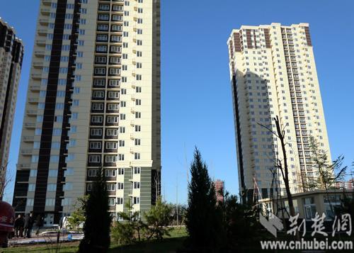 我国将在湖北等8省开展政府购买公租房运营管理服务试点