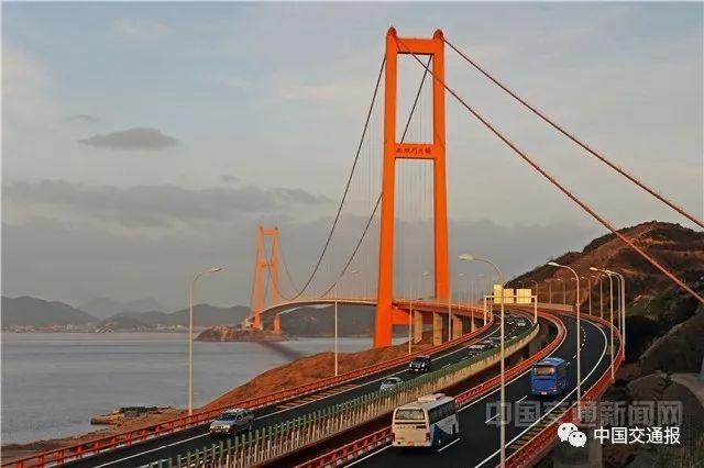 """理查德森奖,2015年荣获被誉为桥梁界""""诺贝尔奖""""的国际桥协杰出结构"""