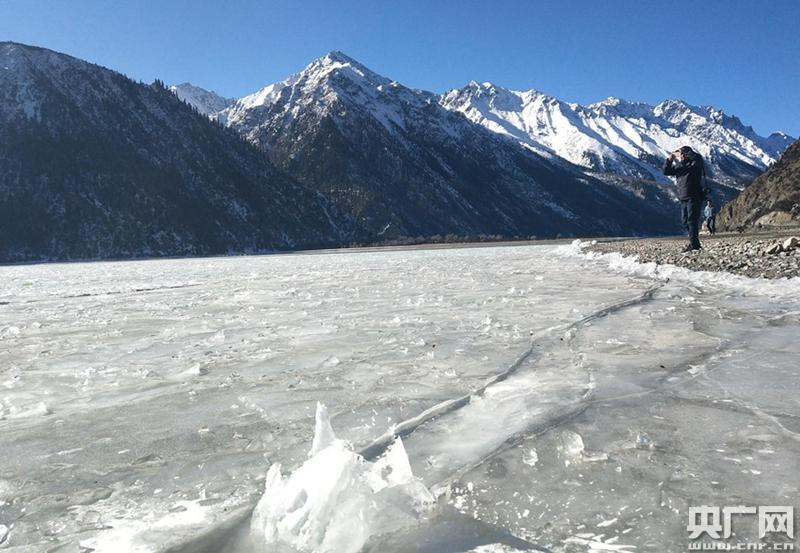 西藏八宿:织梦教程怒江边的幸福与期盼