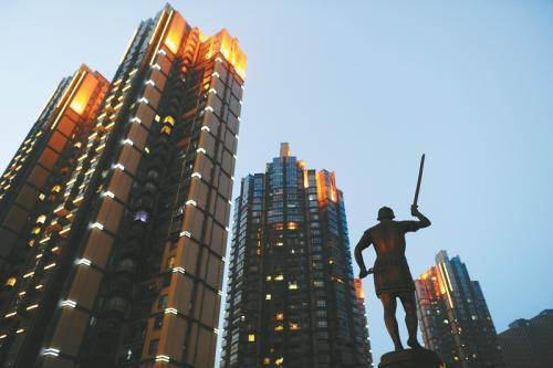 专家深度解读武汉楼市:2018年是江城房地产高原态的元年