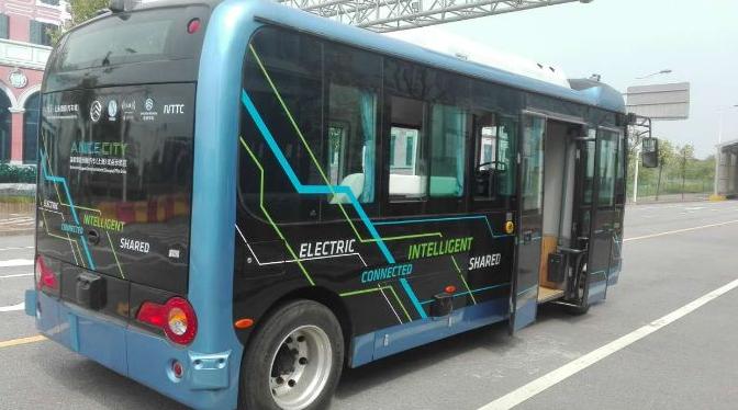 东风自动驾驶2.0样车获准路测 为国内首批获路测牌照车企