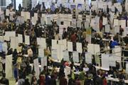武汉校园巡回招聘走进武汉理工大学 供岗3万个